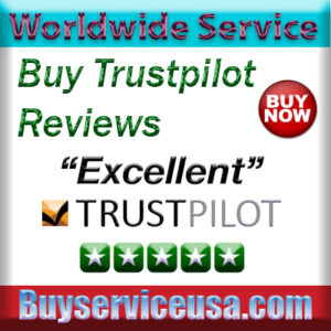 Buy Trust-pilot Reviews
