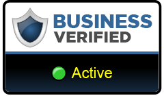 Business verfied