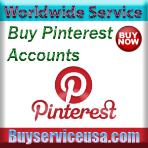Buy Pinterest Accounts