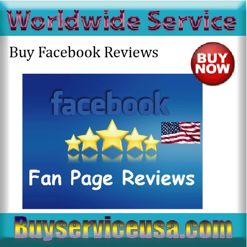 Buy facebook reviews usa