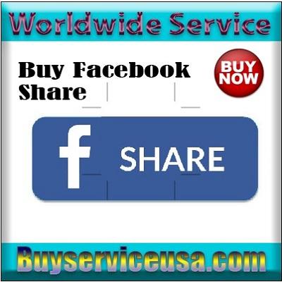 buy facebook share
