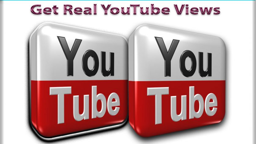 Get Real YouTube Views