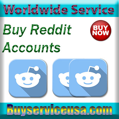 buy reddit accounts